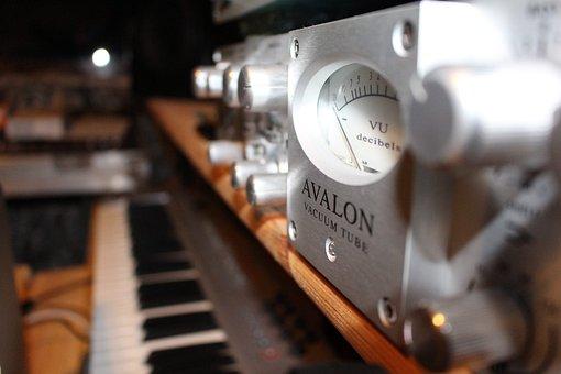 Avalon, Compressor, Previous