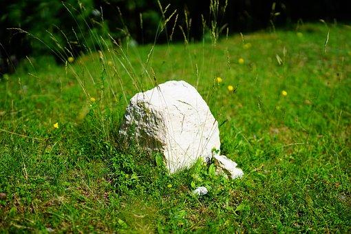 Landmark, Stone, Border, Boundary Issues, Mark