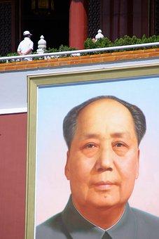 Mao, Zedong, Mao Zedong, Chinese