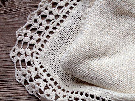 Baby Blanket, Handmade, Knit, Knitting, Crochet