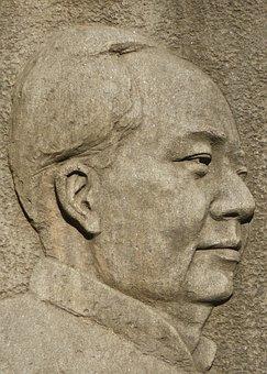 Mao Zedong, China, Sculpture, Statue, Heritage, Chinese