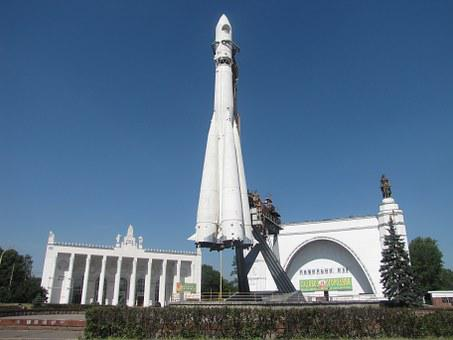 Rockets, Transport, Airplanes, Moscow, History