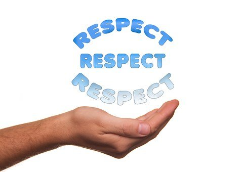 Offer, Hand, Handful Of, Help, Respect, Awe, Attention
