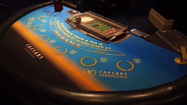 Casino, Chips, Poker Face, Gambling, Poker, Profit