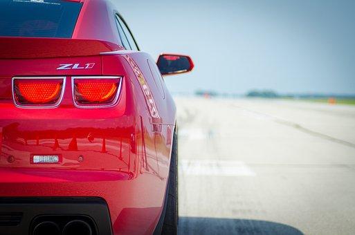 Car, Camaro, Auto, Automobile, Drive, Fast, Performance