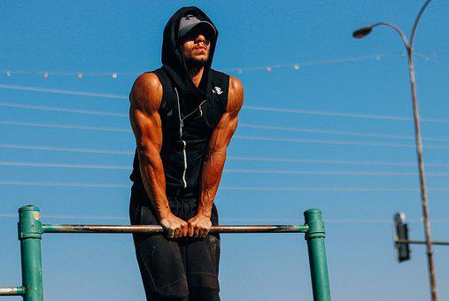 Street Workout, Itamar Kazir, Tank, Gangstar, Shreded
