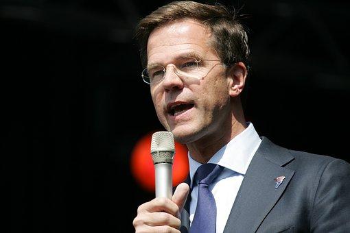 Mark, Mark Rutte, Rutte, Politics, Netherlands, Assen