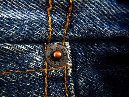 Jeans, Pant, Clothing, Blue