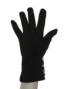 Black, Glove, El, Finger, Msn Letters, Concepts
