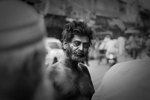 Man, Street, People, Person, City, Lifestyle, Outdoor