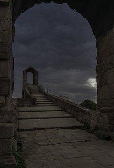 Pont Del Diable, Martorell, The Devil's Bridge