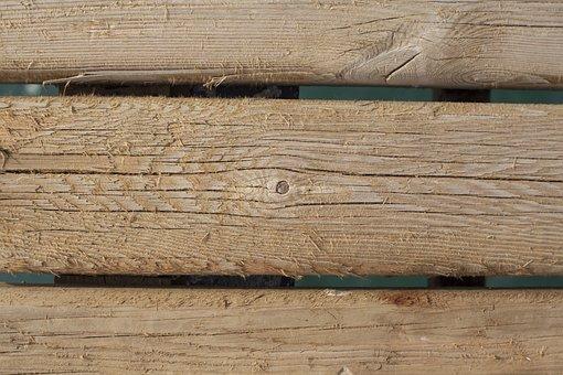 Texture, Wood-fibre Boards, Horizontal, Nobody