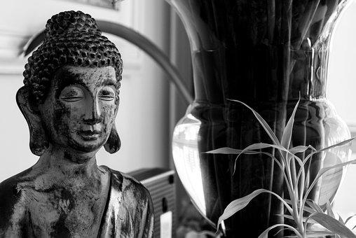 Buddha, Budah, Tibet, Religion, Busdismo, Syncretism