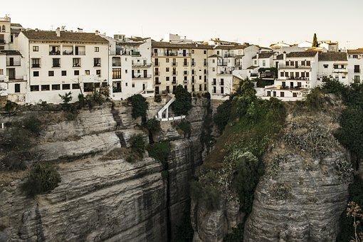 Round, Malaga, Andalusia, Spain