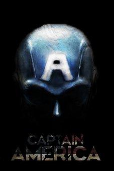 Capitanamerica, Marvel, Avengers, Movies, Action