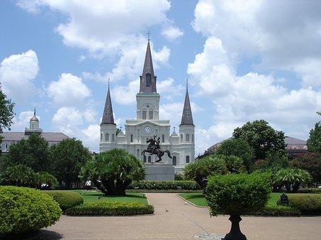 New Orleans, Louisiana, No, Quarter