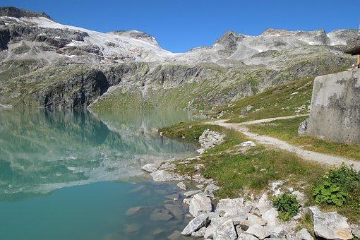Weißsee, Glacier World, Uttendorf, Salzburg, Austria