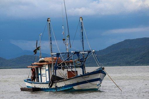 Antonina, Antonina Paraná, The Coast Of Paraná, Litoral