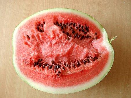 Watermelon, Kavun, Watermelon Cleanup