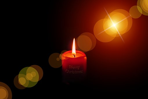 Advent, Candle, Bill, Christmas, Mood, Atmosphere, Cozy