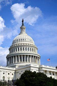 Capitol, Building, Architecture, Government Buildings