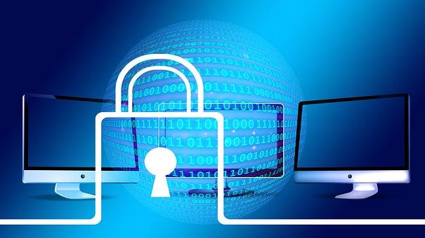 Security, Binary, Binary Code, Castle, Binary System