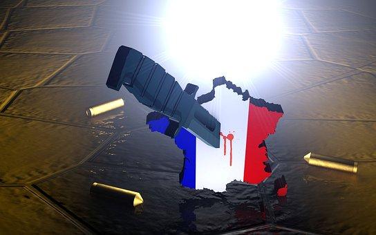 France, Terror, Terrorist Attack, Tragedy, Stop