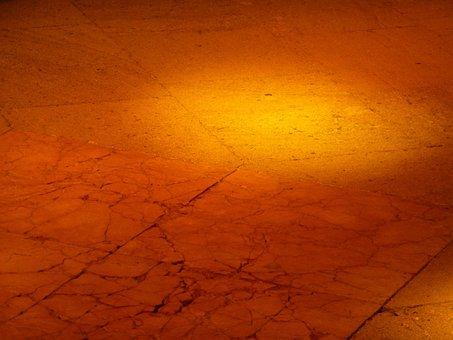 Circle Of Light, Ray Of Light, La Seu, Cathedral