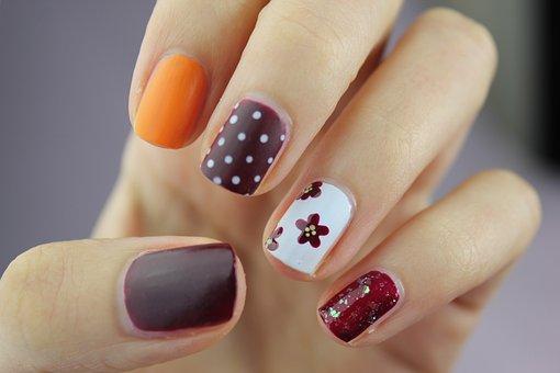Nail Art, Nails, Nail Design, Manicure, Fashion, Hand