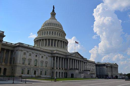 Capitol, Building, Government Buildings, Parliament