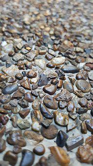 Stone, Surface, Rock, Texture, Pattern, Natural, Nature