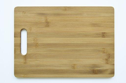 Cutting Board, Wood, Board, Wooden, Cutting, Cut