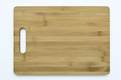 Cutting Board, Wood, Board, Wooden, Cutting, Cut