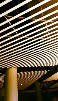 Ceiling, Decorative, Modern, Design, Hanging, Indoor