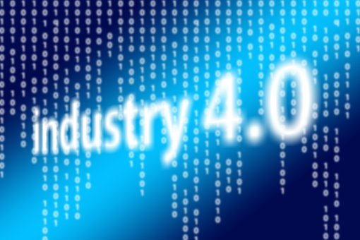 Industry, Industry 4, 0, Internet Of Things, Project