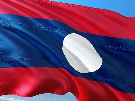 International, Flag, Laos, The Internal State
