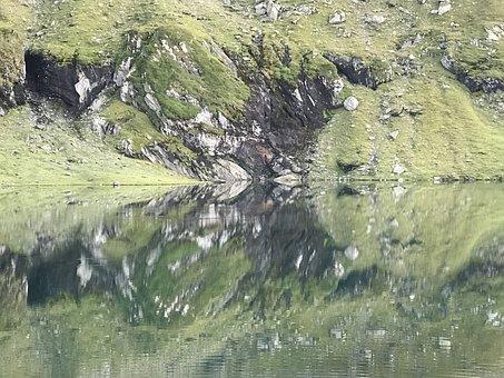 Balea, Transylvania, Romania, Mountain, Carpathian