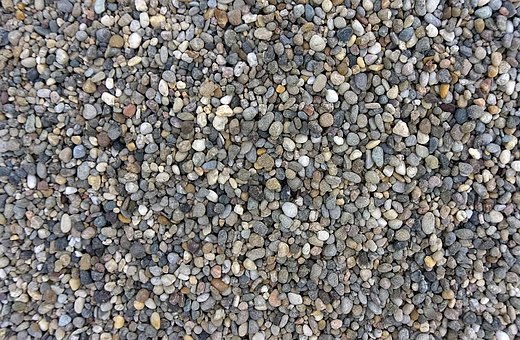 Pebble, Pebbles, Stones, Steinchen, Texture, Background