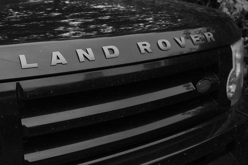 Land Rover, Perspective, Auto, Vehicles, Dynamics, Car