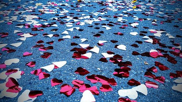 Wedding, Heart, Love, Romantic, Engagement