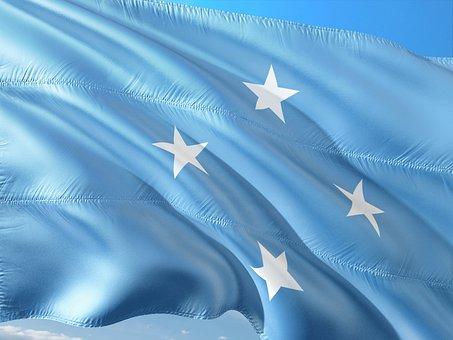 International, Flag, Federated-states-of-micronesia
