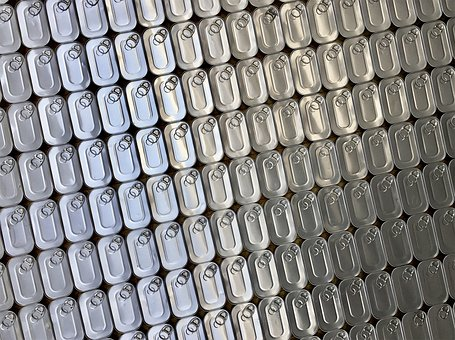 Cans, Canning, Food, Eat, Made A, Fish