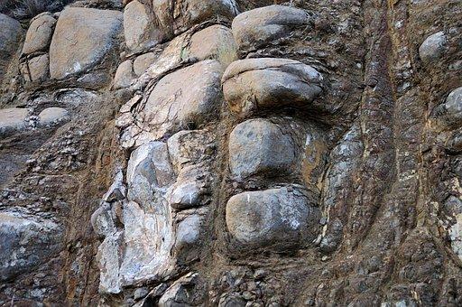 Rocks, Formation, Geography