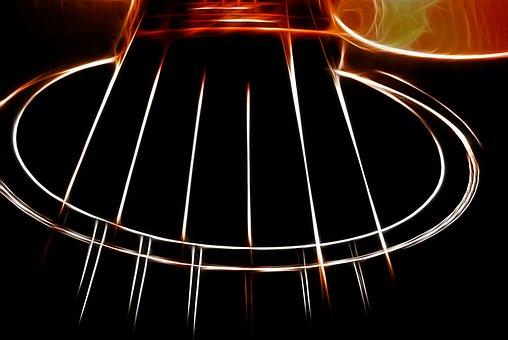 Guitar, Music, Instrument, Musical Instrument, Leisure