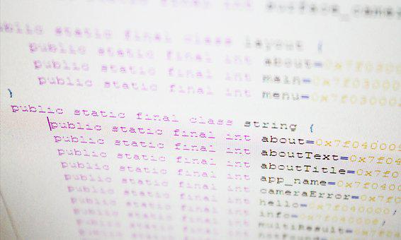 Programming, Source Code, Computer, Development