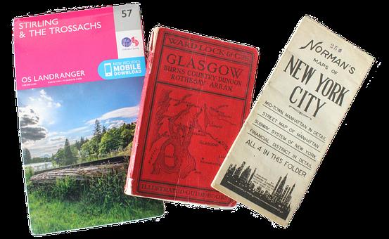 Map, Travel, Book, Explore, Journey, Reading, Adventure
