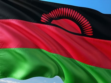 International, Flag, Malawi, The Internal State