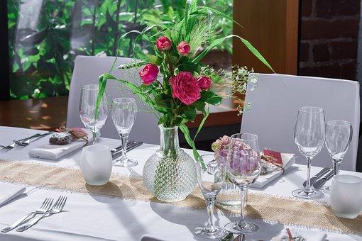 Decoration, Invitation, Elegant, Celebrate, Fixed
