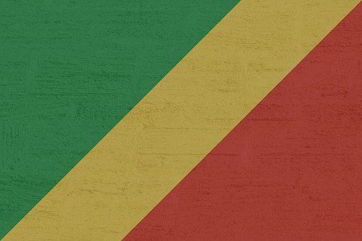 Of The Congo, Flag, Republic Of The Congo