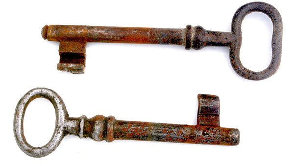 Old, Unnecessary, Key